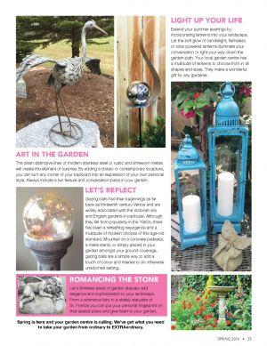 Recette 18 Photos Landscape Art Garden Centre Color Pallete