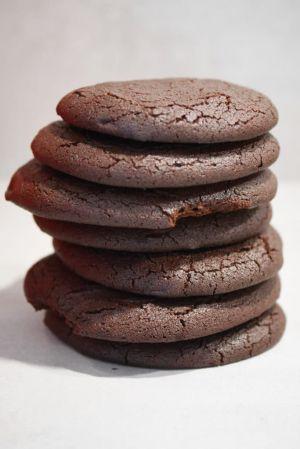 Recette Brownie – cookies