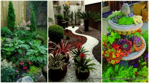 Recette Best 16 Nice Pictures Landscaping Gardens With Stones
