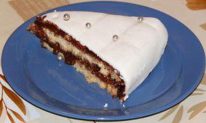 Recette Essai de la pâte à sucre Chamallows