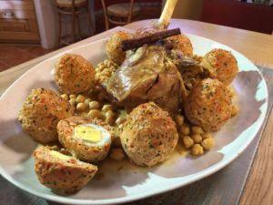 Recette Tajine medgoug / Cuisine algérienne