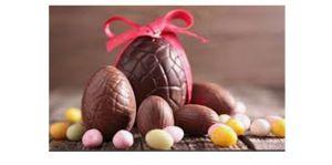 Recette Douceurs chocolatées pour Pâques