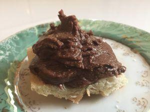 Recette Délicieuse pâte à tartiner au chocolat / Nutella maison