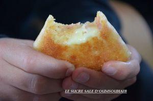 Recette Brick camembert pommes de terre et lardons