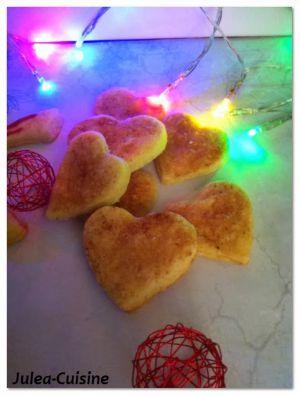 Recette Sablés à la vanille et sablés aux quatre épices {Bredele}