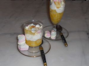 Recette Coupe~chamallow