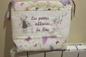 Recette Pour Lou