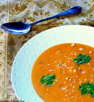 Recette Froid arrive: 15 recettes de soupes pour vous réchauffer