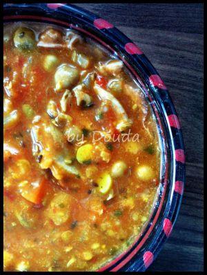 Recette Soupe au carvi