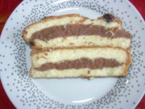 Recette Napolitain chocolat café