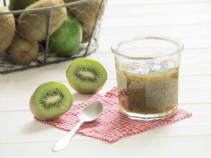 Recette Confiture de kiwis et de citrons verts