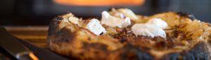 Recette Flatbread aux pommes