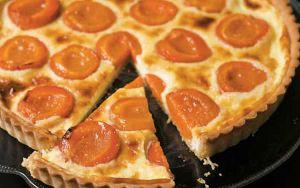 Recette Tarte aux Abricots au Thermomix