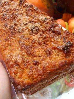 Recette Pudding aux carambars et à la fève de Tonka