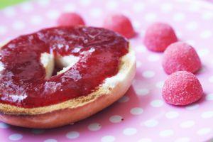 Recette Confiture de fraises et de fraises tagada
