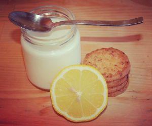 Recette Yaourt maison façon tarte au citron