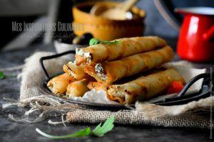 Recette Börek au fromage, Sigara Böreği
