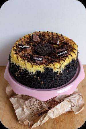 Recette Cheesecake aux Oreo : Le Retour