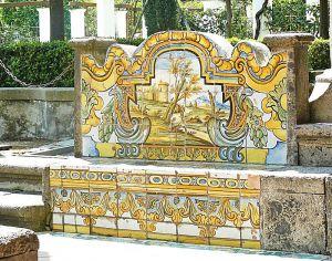 Recette Santa Chiara de Naples