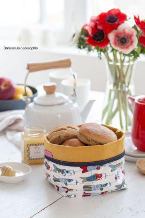 Recette Muffins du petit déjeuner IG Bas