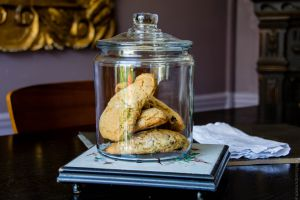 Recette Des dattes – 25 minutes – Des scones
