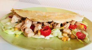 Recette Tortillas maison