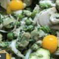 Recette Tourte pascaline aux légumes