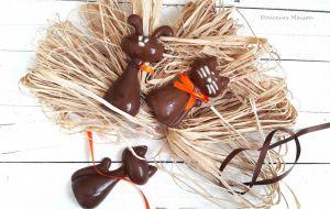 Recette Chat & Lapin s'invitent à Pâques !