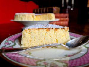 Recette Gâteau céto trémoussant