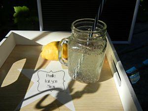 Recette Boisson de l'été ! Recette du chia fresca ou chia limonade