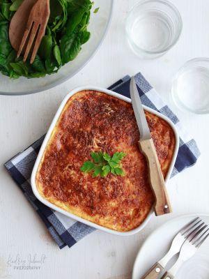 Recette Quiche sans pâte jambon-fromage