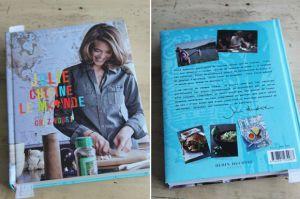 """Recette """"Julie cuisine le monde... chez vous"""" de Julie Andrieu #3"""