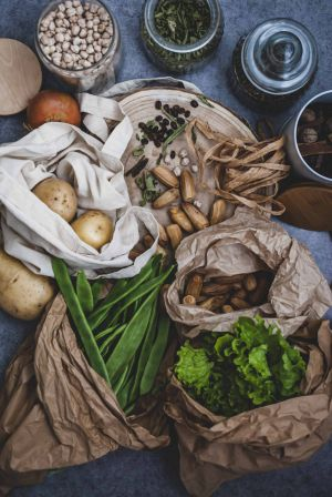 Recette Focus sur les emballages écologiques