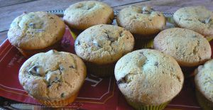 Recette Cookie Muffin aux Oréos