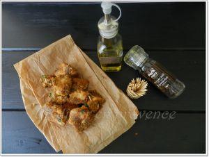 Recette Nuggets de poulet maison au four