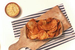 Recette Chips maison