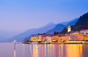 Recette Quelques jours en Italie …