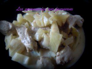 Recette Filet mignon aux fenouils