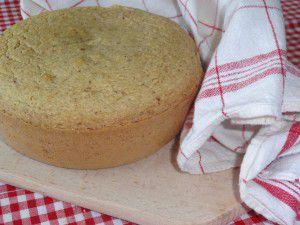 Recette Pain lchf préparé en machine à pain