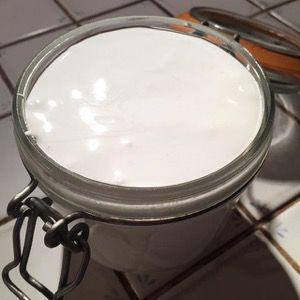 Recette Marshmallow fluff ou pâte de chamallow