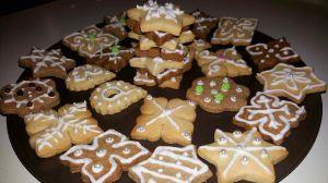 Recette Sablés de Navidad