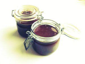 Recette Pâte à tartiner Chocolat & Noisettes