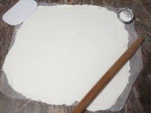 Recette Pâte à sucre