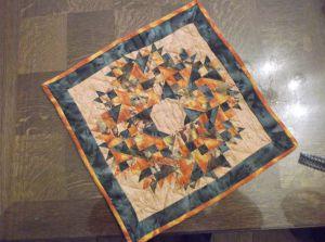 Recette Doigts habiles : le patchwork