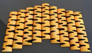 Recette Barres élégantes à la fève de Tonka
