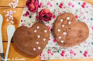 Recette Petits desserts faciles pour la Fête des Mères