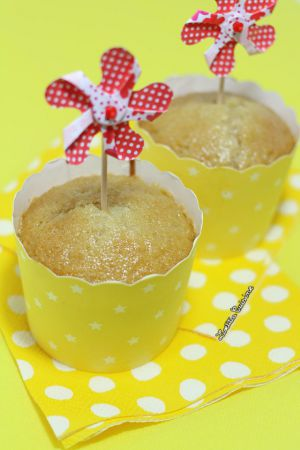 Recette Gâteau au yaourt {vegan}