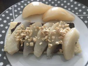 Recette Pâte à tartiner maison, Avocatella saveur cacao noisettes