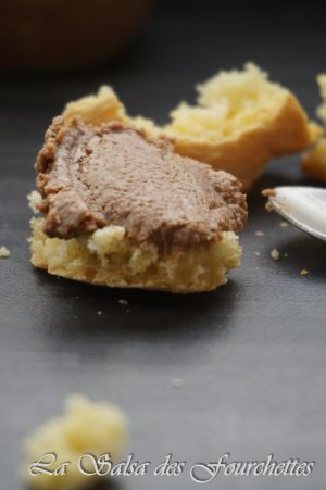 Recette Pate a Tartiner Amandes Chocolat