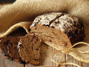 Recette Pain aux dattes et aux noix (date and walnut bread)